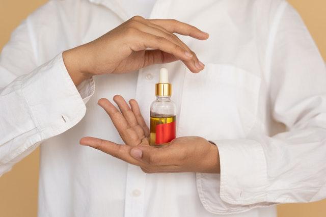olejek kosmetyczny