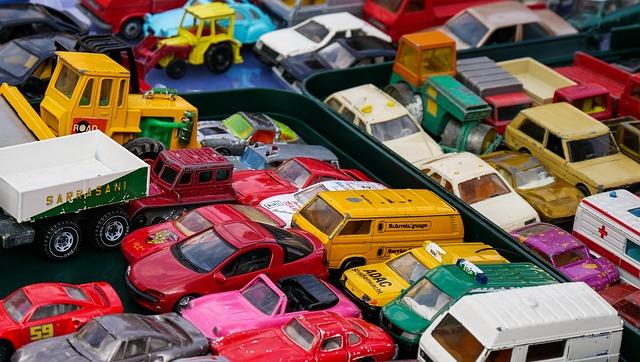 samochodziki